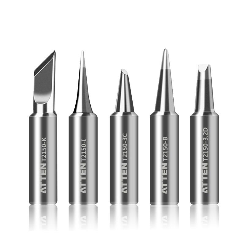 ATTEN Original authentic Tip for ST2150 ST 2150 ST2150D ST 2150D soldering iron Welding Tips     - title=