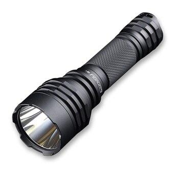 Convoy LED Flashlight C8+ Linterna SST40 High Powerful Flash Light Black Torch 2000lm Camping Fishing Lamp Tactical Work Light 6