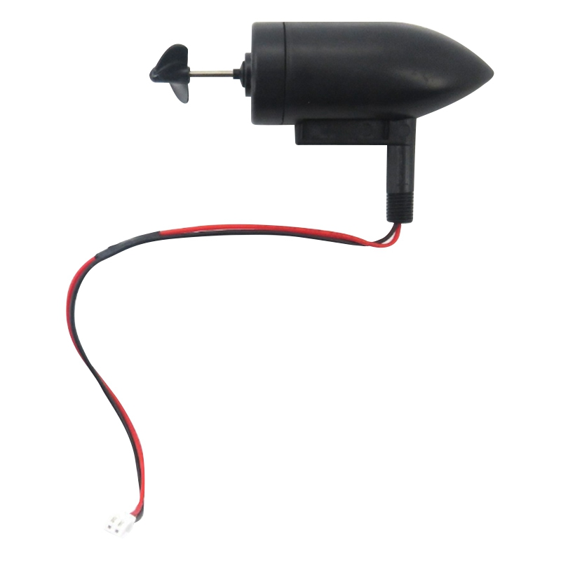 RC Boat Motor for Flytec 2011-5 Upgrade Parts Outdoor Fishing Bait Boat Replacement