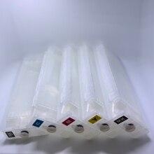 YOTAT 5pcs T6941 עבור Epson SureColor T7200 T5200 T3200 T7270 T5270 T3270 T7280 T5280 T3280 מדפסת