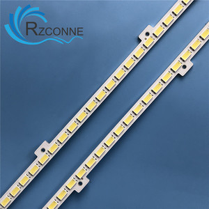 Image 4 - 원래 LED 백라이트 스트립 58 램프 2011SVS37 FHD 5K6K5.5K RIGHT 왼쪽 LD370CGB C2 LTJ320HN01 J UE32D5500 T370HW05 UE37D552