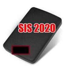 Système d'information de Service sis pour red cat, logiciel de réparation EPC + et 2020a avec générateur de mot de passe d'usine, nouveauté 2020