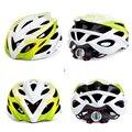 Для мужчин Для женщин Для мужчин Велоспорт шлем с хвостом светильник регулируемый дорожный велосипед для верховой езды шлемы для Ciclism Безоп...