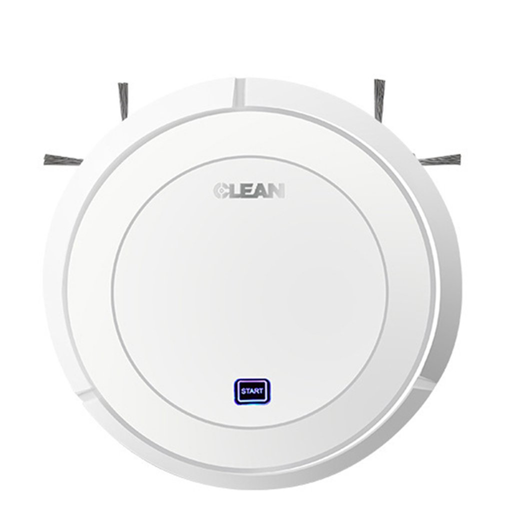 Smart Sweeper Robot Vacuum Household Cleaning Machine Suitable For Lazy People Charging Home Appliance