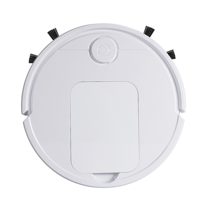 Sweeping Robot Vacuum Plan Route Cleaner 3 in 1 Pet Hair Home Dry Wet Mopping Cleaning Robot Usb Charge Vacuum