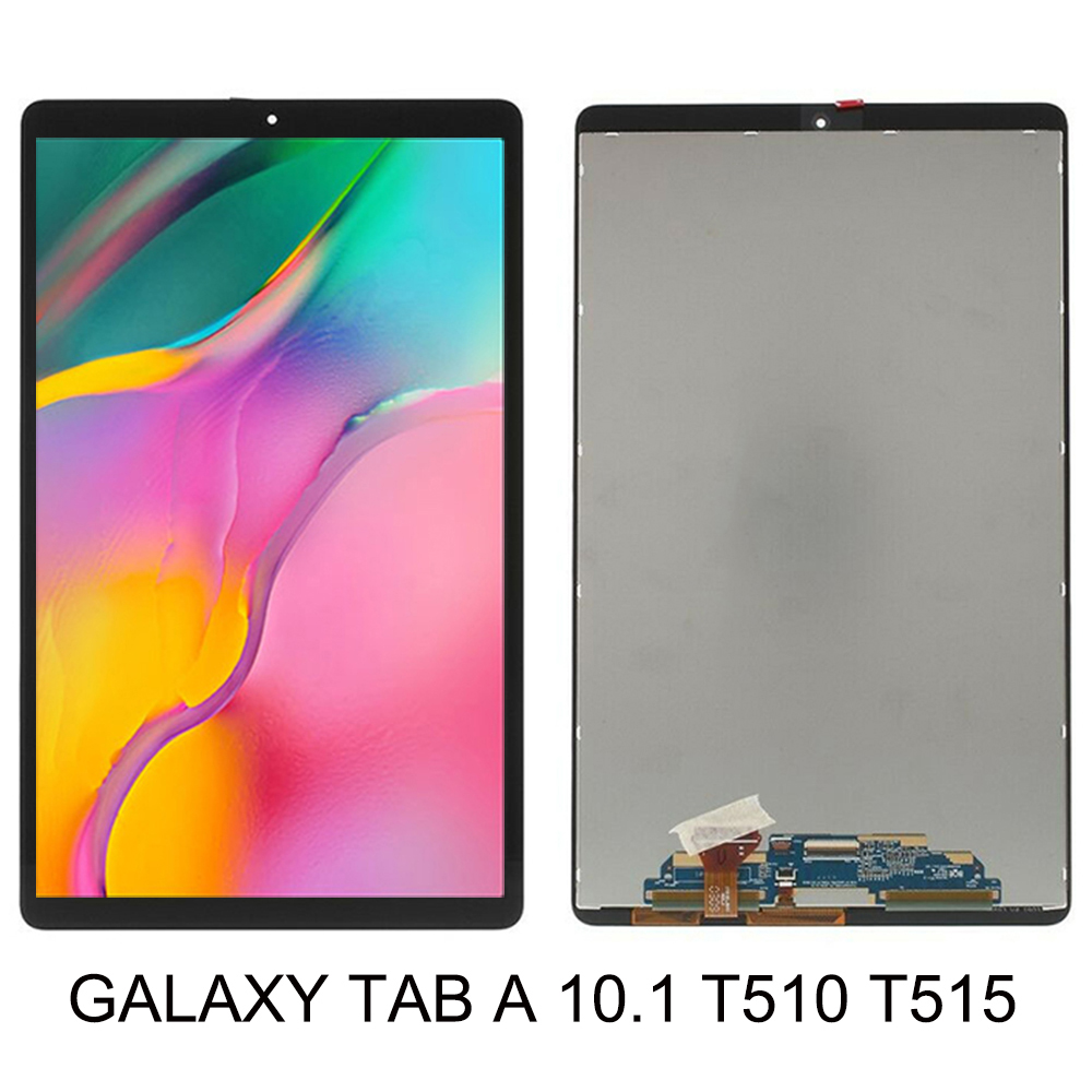 """Original LCD Replacment 10.1"""" For Samsung Galaxy Tab A 10.1(2019) WIFI T510 SM-T510 T510N LCD Display Touch Screen Assembly T515"""