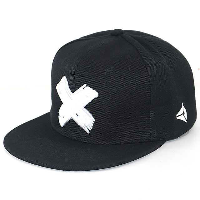 2019 New hip hop snapback hat cotton adjustable embroidery baseball cap fashion straight visor sports hats unisex