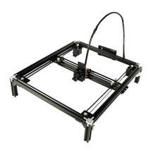 Diy Xy Plotter Drawbot Pen Tekening Robot Machine Belettering Corexy A4 A3 Graveren Gebied Frame Plotter Robot Kit Voor Tekening