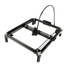 Diy xy 플로터 drawbot 펜 드로잉 로봇 기계 레터링 corexy a4 a3 조각 영역 프레임 플로터 로봇 키트 드로잉