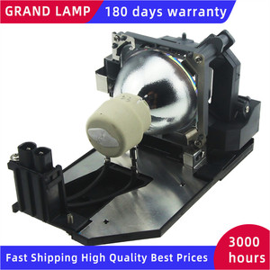 Image 4 - NP30LP Replacement Projector Lamp with Housing for NEC M332XS / M352WS / M402H / M402W / M402X