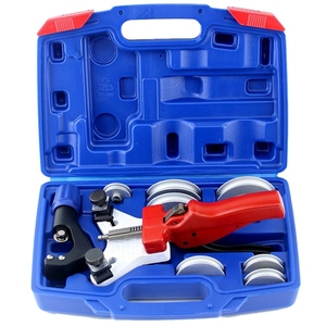 Kit de ferramentas de dobra manual da tubulação de cobre máquina de dobra da tubulação de cobre|Máquina p/ dobrar tubos| |  -