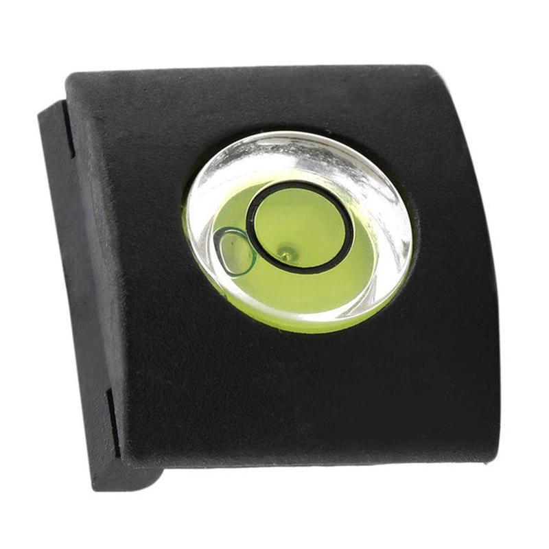 1 шт. Защитная крышка для камеры Горячий башмак пузырьковый уровень SLR Аксессуары для камеры подходит для камеры Canon Nikon Pentax