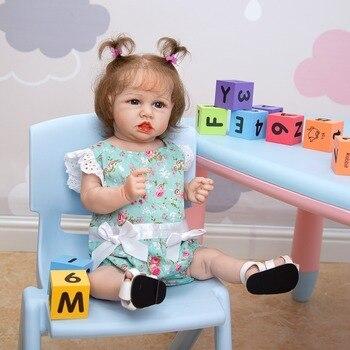 Кукла-младенец KEIUMI 23D161-C128-H31-H162-S31 1