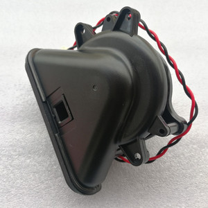 Image 1 - 1 pc ראשי מנוע מאוורר מנוע מאוורר מנוע fit עבור ilife v7s ilife v7s פרו v7 רובוט ואקום מנקה חלקי
