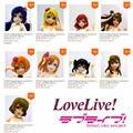 Todas as 9 peças original figura transformar lovelive! Exq figuras nua menina sexy coleção anime figura individual link personalizado
