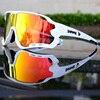 Photochromic ciclismo óculos de pesca estrada mtb bicicleta equitação óculos de desporto gafas descoloração óculos de sol 24