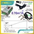 Универсальный электронный регулятор емкости 0 7м 3/ч поддерживает давление всасывания компрессора Путем впрыскивания горячего газа с высок...