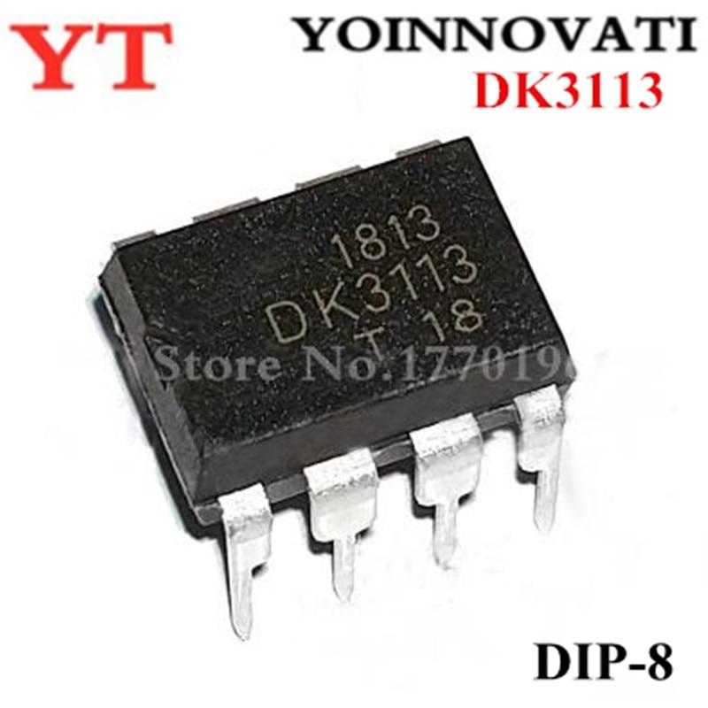 50 шт./лот DK3113 3113 DIP8 IC лучшее качество|Интегральные схемы|   | АлиЭкспресс