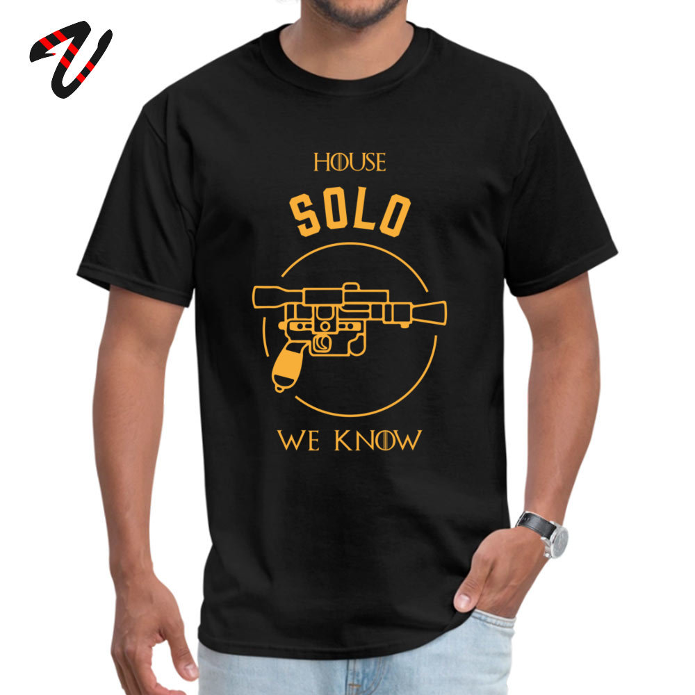 Game of Starwars Darth Vader Black Cool Tshirts Normal Short Sleeve Fitness Fashion Tee Shirt European Casual Tops Tees Classic image