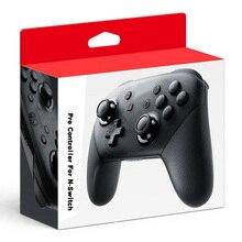 Bluetooth Gamepad Game-Joystick Switch-Controller Nintend Wireless