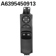 A6395450913 6395450913 Front Power Master Window Switch for Benz W639 Vito 03 15 Car Styling
