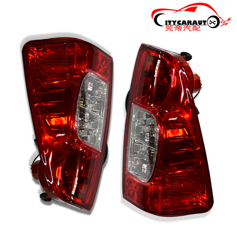 TAIL LIGHT TAILLIGHT COVER FOR ISUZU D-MAX DMAX PICKUP 2007-2011