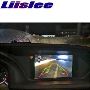 Image 5 - Liandlee Parkplatz Kamera Interface Umge Back Up Park Kamera Kits Für Ford Focus MK 3 2015 ~ 2018 Original Display verbesserte