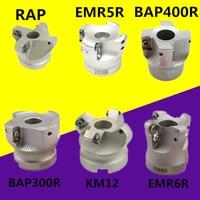 BAP400R BAP300R EMR5R EMRW6R KM12 RAP300R 40 50 22-4T BAP400R 40-22-3T طحن حامل ل قاطعة المطحنة آلة