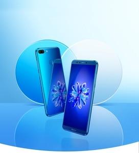 Image 2 - هاتف Honor 9 Lite بشاشة 5.65 بوصة ومعالج ثماني النواة 2160*1080P بكاميرا خلفية مزدوجة الخط وبطارية 3000 مللي أمبير في الساعة مزود بخاصية التعرف على بصمة الإصبع