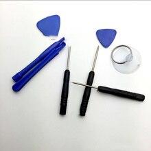 цена на 8 piece set Apple mobile phone disassemble tool Phillips screwdriver plum screwdriver Multi-tool combination
