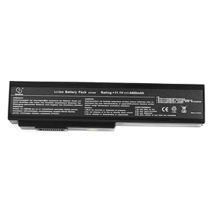 Image 5 - Golooloo 6600mAh New Battery for ASUS A32 M50 A33 M50 M50 N53S N53SV N53T N61 N53TA N61J N61D N61VG N43 N61JQ M50S n32 n61 N53J