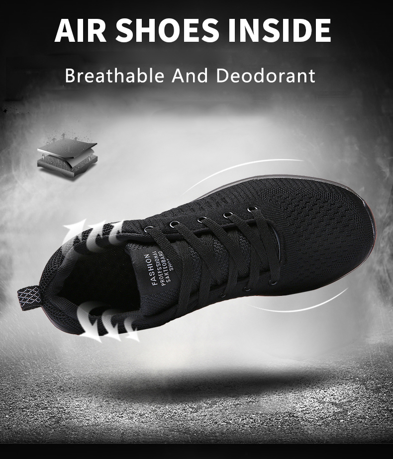 Hd5263af958c04b44bd0b2e65964841026 New Mesh Men Casual Shoes Lac-up Men Shoes Lightweight Comfortable Breathable Walking Sneakers Tenis masculino Zapatillas Hombre