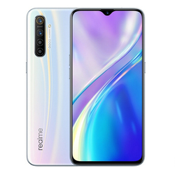Перейти на Алиэкспресс и купить global version realme x2 mobile phone 6.4дюйм. 8gb ram 128gb rom snapdragon 730g octa core andorid 9.0 dual sim fingerprint phone