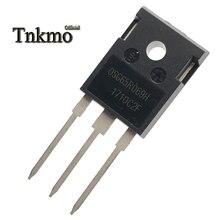 10PCS OSG65R069H 또는 OSG65R069HZ OSG65R069HF 또는 OSG65R069HZF TO 247 파워 MOSFET 트랜지스터 MOS FET 튜브 무료 배송