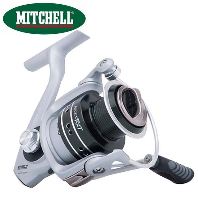 Mitchell Avocet RZT Fishing Reel 4.1-8.2kg Power