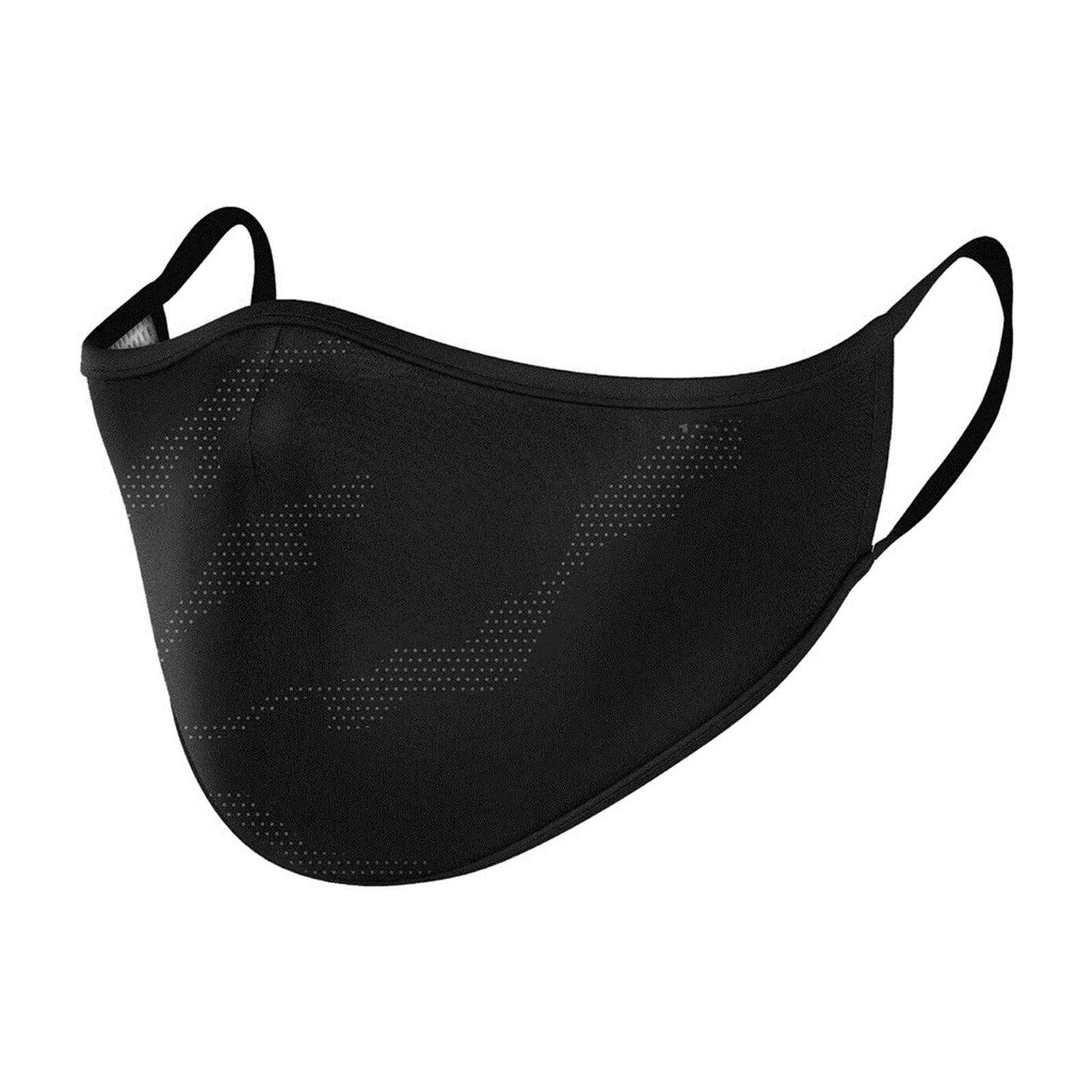 Маска для лица для взрослых, дышащая, моющаяся, многоразовая, Пылезащитная, для езды на велосипеде, бега, хлопка, #50