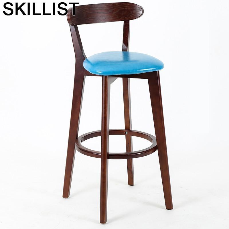 Tipos Hokery Comptoir Barstool Taburete La Barra Sandalyeler Sedie Table Sgabello Tabouret De Moderne Silla Cadeira Bar Chair