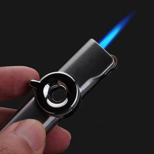 Gas Lighter Mini Turbo Lighter
