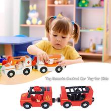 Multi-functional Police Car Toy Fire Truck Ambulance Thomas And Friends Gift Toys For Children