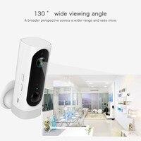 HD 1080P Wifi Kamera Smart Wasserdichte Überwachung Camcorder Home Security Nachtsicht Kamera-in Überwachungskameras aus Sicherheit und Schutz bei