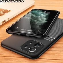 For Xiaomi Mi 11 Lite Ultra 10T POCO X3 Pro NFC M3 Redmi Note 10 Pro 10S Note 9 Pro 9S 9A 9C Luxury PU Leather Hybrid Case Cover