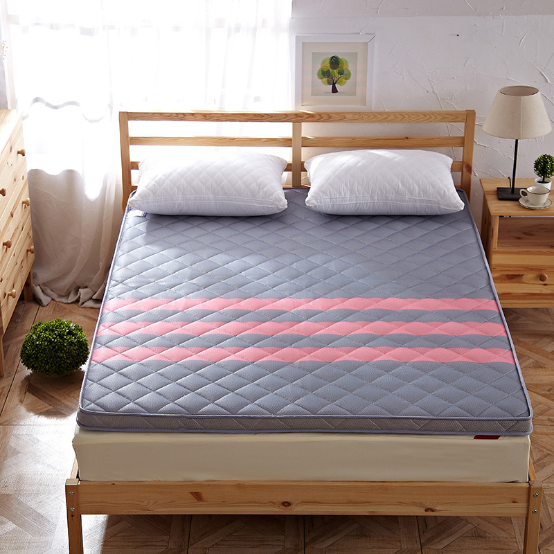 Mesh Air Mattress Single Double Hotel Simone Thin Zisi siaoo Comfortable Breathable High Resilience Mattress