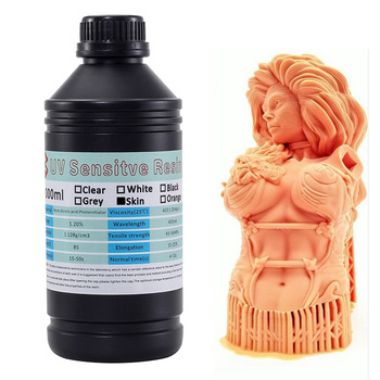 UV Photosensitive Resin for 3D Printer