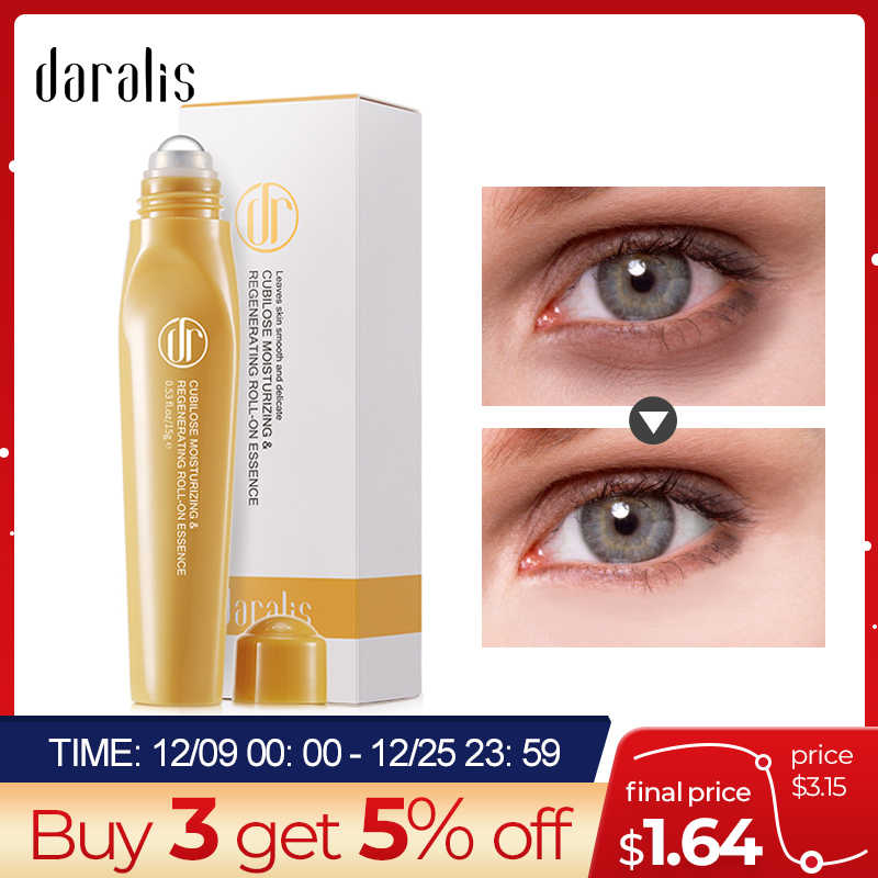 Daralis 15g Bird Nest Eye Serum Remove Dark Circle Anti Aging