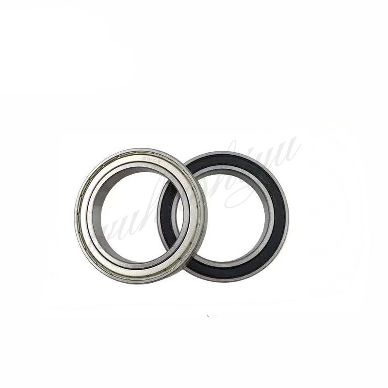 1-10PCS 6200 6200ZZ <font><b>6200RS</b></font> 6200-2Z 6200Z 6200-2RS ZZ RS RZ 2RZ Deep Groove Ball Bearings 10 x 30 x 9mm High Quality image