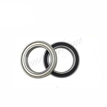 1PCS 6904-2RS ZZ Bearing ABEC-3 20x37x9 mm Thin Section 6904 2RS Ball Bearings 6904RS 61904 RS ZZ 685zz bearing abec 5 10pcs 5x11x5 mm miniature 685 zz ball bearings 618 5zz emq z3v3 quality