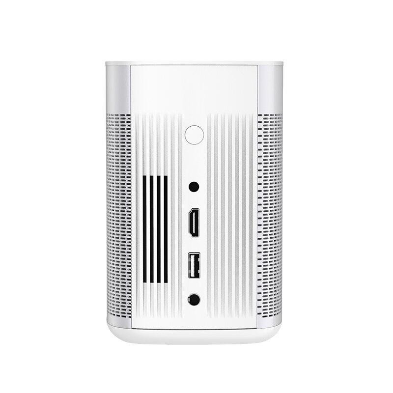 XGIMI Mogo Pro Smart 1080P projecteur Portable Android9.0 TV Mini projecteur avec batterie 10400mAH Full HD DLP Portable Proyector - 5