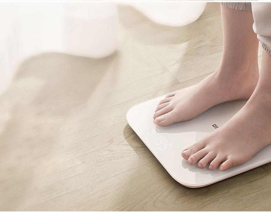 Xiaomi Smart Weighing Scale 23