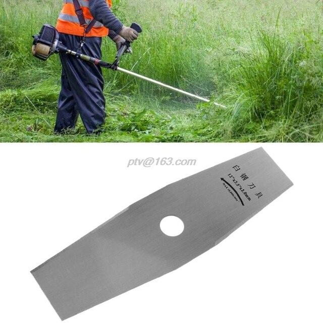 Strimmer Brush Cutter Lawn Mower Accessories Garden Grass Trimmer Thicken Blade