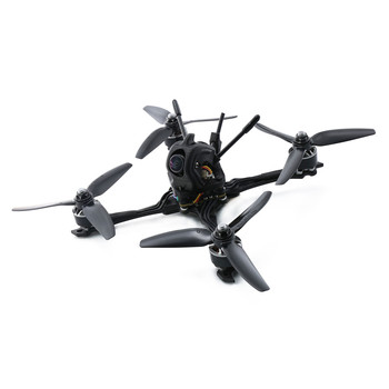 GEPRC Дельфин 153 мм 4S 4 дюйма FPV гоночного дрона с дистанционным управлением Tootkpick с управлением от первого лица без контроллера/PNP Caddx Turbo EOS2 5,8 Г ...